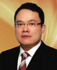 Aston Wong
