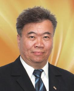 Cheung Kin Ming