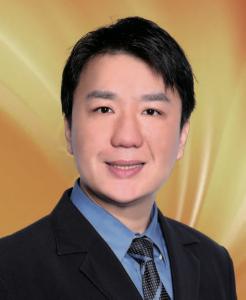 Harvey Tsui