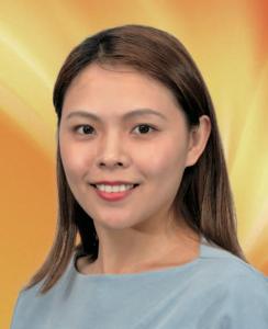 Karen Hau