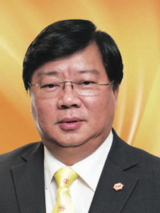 Lee Yuen Fat