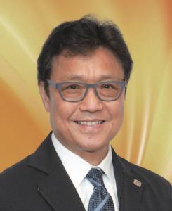 Tsui Ping Kwong
