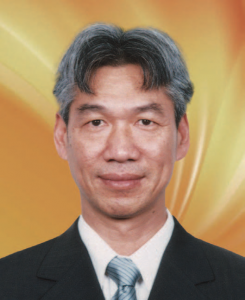 Wong Siu Wing